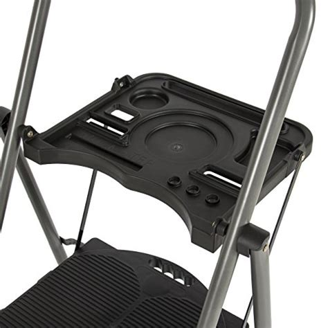 best lightweight folding stool best choice products shade 3 step ladder platform