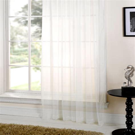 Plain White Curtains Mills Curtains