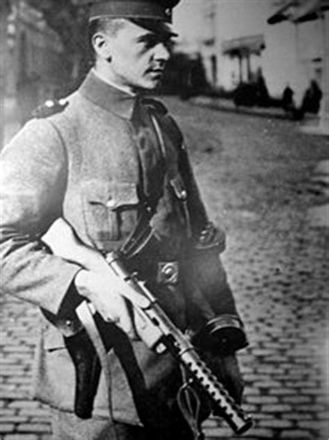 Machine pistol - Simple English Wikipedia, the free
