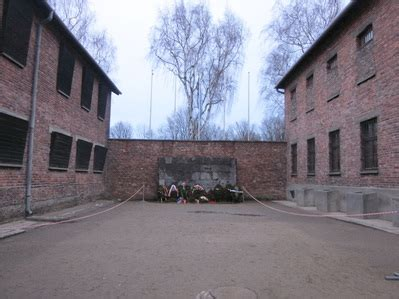 la chambre des officiers contexte historique auschwitz i m 233 moires de la shoah