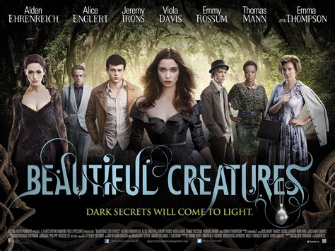 beautiful movies the caster chronicles literature tv tropes