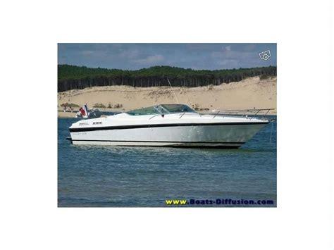 Aq311 M couach 735 sport lt37499 en ain bateaux 224 moteur d