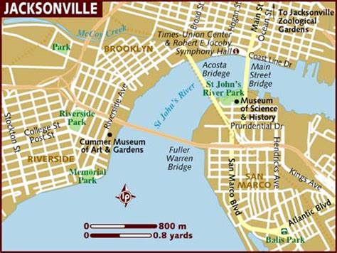 printable map jacksonville fl jacksonville corked wine and cigarettes