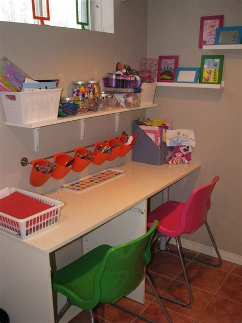 homework desk ideas best 25 kids desk space ideas on pinterest kids