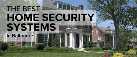home security in baltimore freshome