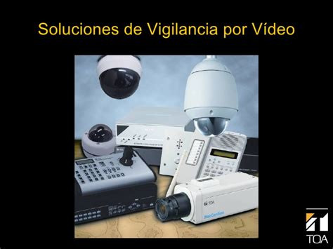 Alarm Toa toa security products traducio