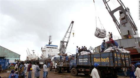 china 2 million dollar funded railways to link east africa cnn