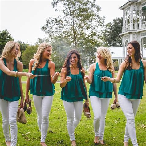 sorority colors no letters no problem show your sorority s colors by