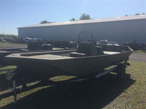 jet jon boat for sale 2016 new lowe roughneck 1860 tunnel jet jon boat for sale