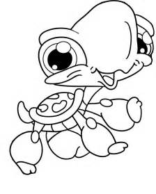 baby turtles coloring pages free baby turtle coloring pages