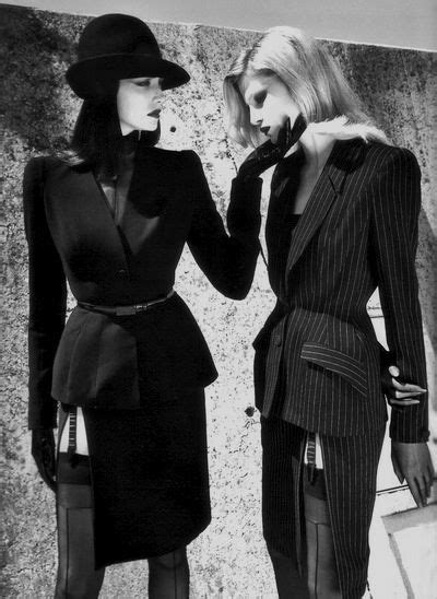 - Lesbian Fashion Photography   HIS IS HERS REPS