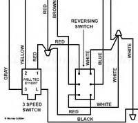 here s a original fan wiring diagram vintage ceiling fans forums