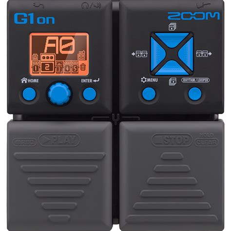 web design zoom effect zoom g1on guitar effects effects processor