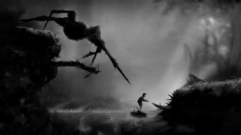 wallpaper game limbo limbo wallpaper wallpaper game hd wallpapers video games