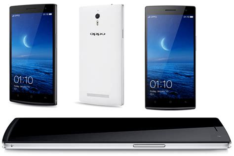 Find In Oppo Find 7 Smartphone Coming To India In Mid 2014 Technokarak