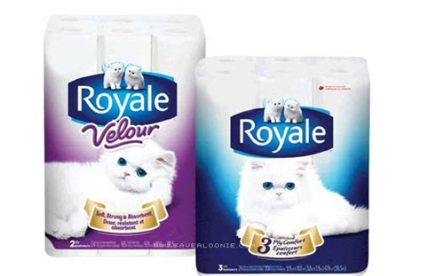 royale bathroom tissue coupon royale toilet paper