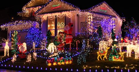 weihnachtsdeko aussen usa f 252 r helle k 246 pfchen weihnachtsbeleuchtung mit leds bbx de