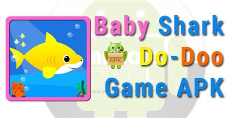 baby shark game baby shark do doo game apk free android crawl