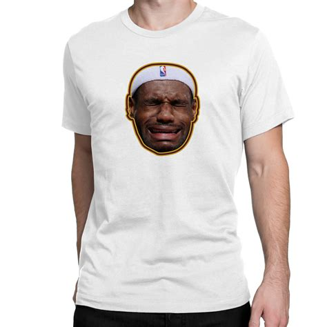 Lebron T Shirt lebron sublimation printed graphic t shirt mens s ebay