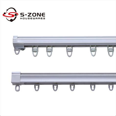 gordijnrails design moderne design badkamer gordijnrail voor