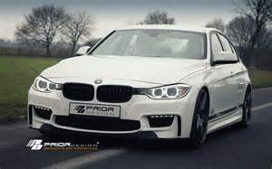 prior design bmw 3 series kit new gallery