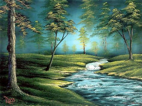 bob ross painting landscape 1000 images about bob ross on bob ross