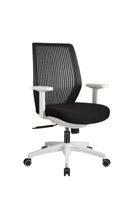 office chairs for modrest bayer modern black white office chair office