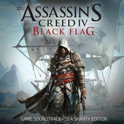assassin s creed 4 black flag sea shanty edition