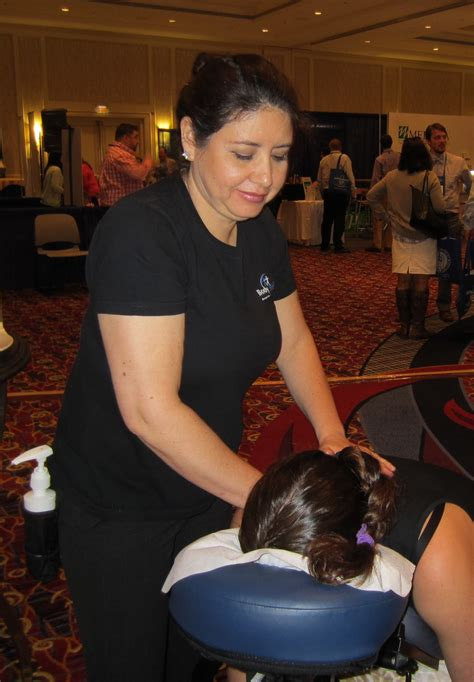therapy northern virginia chair service for trade shows conventions events