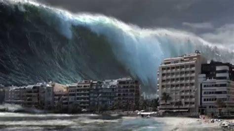 imagenes fuertes del tsunami en japon el tsunami mas grande del mundo youtube