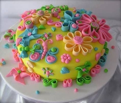 awesome birthday cake ideas  girls