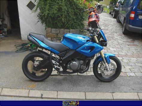 Yamaha SZR660 Motorcycle Service Manual SZR 660