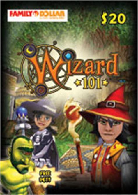 item family dollar 20 usa gift card wizard101 wiki - Wizard101 20 Dollar Gift Card