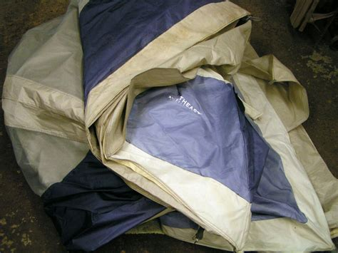 northeast outfitters 11 x 11 6 person tent shell used ebay
