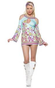 women s hippie costume costumes