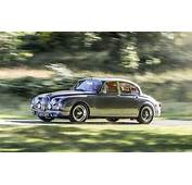 Jaguar Mk2 Reimagined By Ian Callum  Telegraph