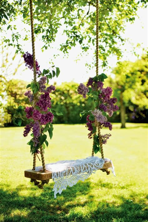 swing country great garden swing ideas to ensure a gregarious time for