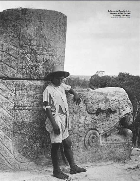 17 Best Images About Alfred P Maudslay On Pinterest Maya