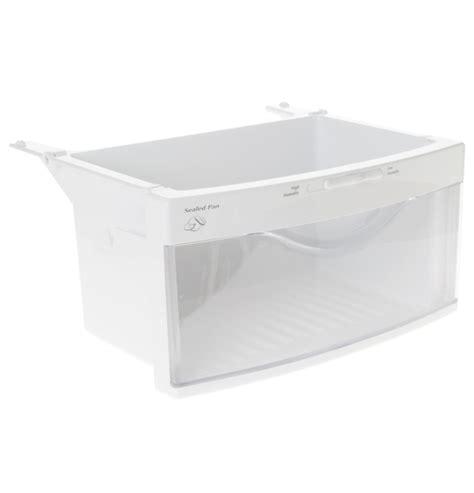 ge refrigerator deli drawer replacement ge refrigerator x parts model gshf5kgxbcww