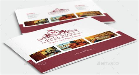 Hotel Brochure Template by 10 Glorious Hotel Brochure Templates To Amaze Your