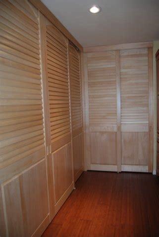 Interior Closet Doors San Diego Shutters San Diego San Diego Closet Doors