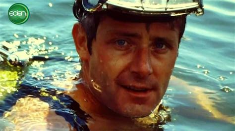 peter benchely peter benchley how jaws changed the world clip eden