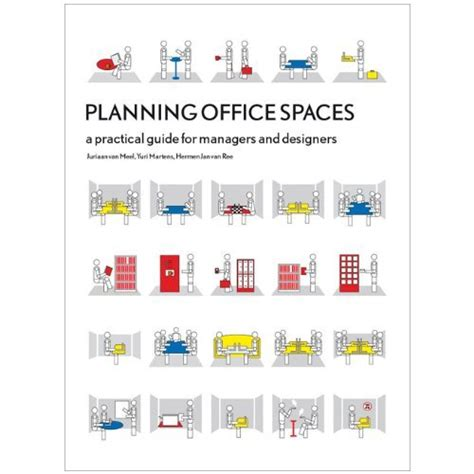 design guidelines for office book review planning office spaces a practical guide for