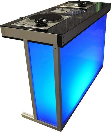design dj booth 63 best images about booths on pinterest daft punk