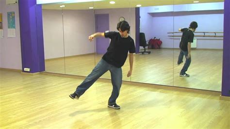tutorial dance hip hop step by step break dance hip hop how to basic step tutorial como