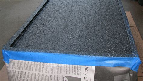 sand textured spray paint fishy review aquarium reviews and how tos