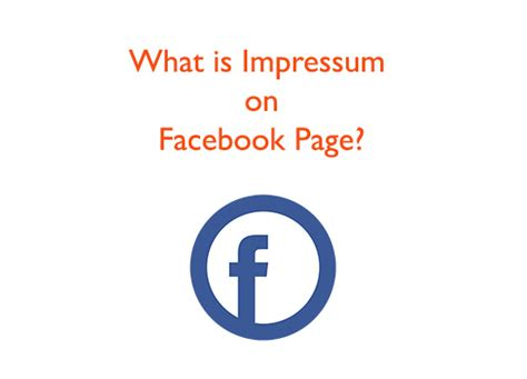 Example Of A Combination Resume by Impressum Meaning What Is Impressum On Facebook