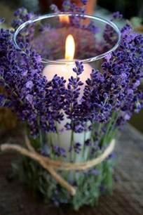 lavendel dekoration lavendel deko f 252 r den herbst 28 sch 246 ne ideen zum basteln