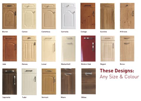 Kitchen Cabinets Doors Replacement Things To Know About The Replacement Kitchen Cabinet Doors