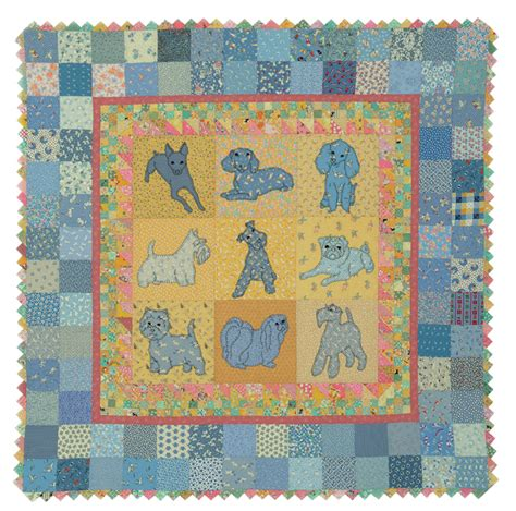 quilt pattern books darling little dogs applique quilt pattern book other books